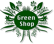 Logo of Green Shop