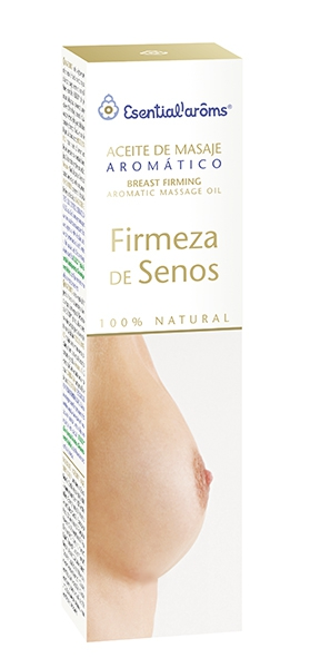 ACEITE MASAJE FIRMEZA SENO 50ML INTERSA