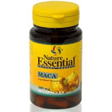 MACA 500MG 50CAP NATURE ESSENTIAL