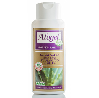ALOGEL 250 ML SIES 55