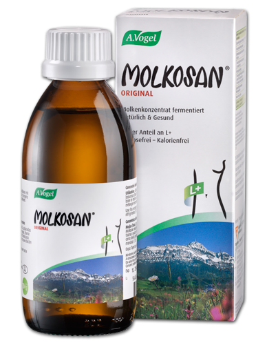 MOLKOSAN 200ML A.VOGEL