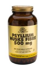 PSYLLIUM 500MG 200 CAP SO