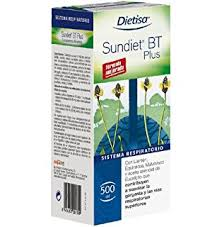 SUNDIET BT PLUS 500ML DIETISA