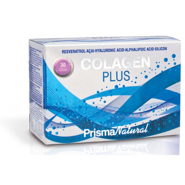 COLAGEN PLUS 30SOBRES PRISMA NATURAL