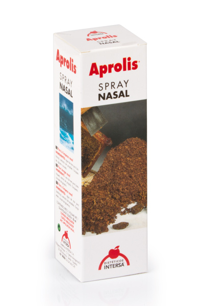 APROLIS SPRAY NASAL 20ML INTERSA