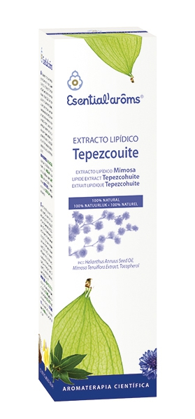 EXTRACTO LIPIDICO TEPEZCOHUITE 100ML INTERSA