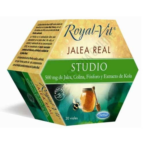 JALEA REAL ESTUDIO ROYAL  VIT DIETISA