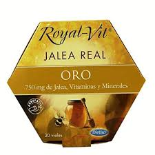 JALEA REAL ORO ROYAL VIT DIETISA