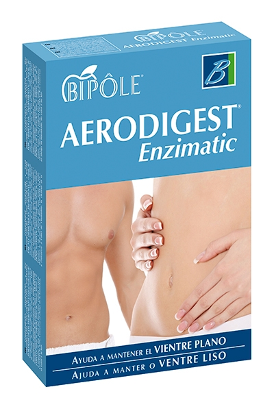AERODIGEST ENZIMATIC 20AMP INTERSA