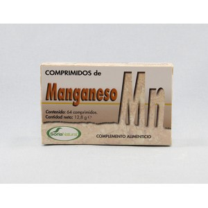 MANGANESO 64 COMP SORIA NATURAL