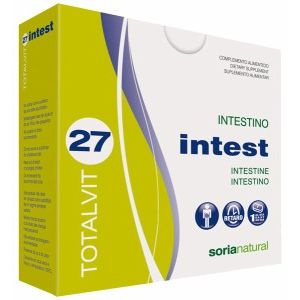 TOTALVIT 27 INTEST SORIA
