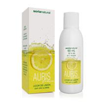 AURIS LEMON SORIA NAT ORO