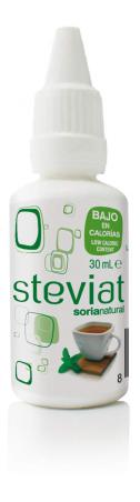 ESTEVIA GOTAS 30ML SORIA NATURAL