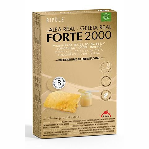 JALEA REAL FORTE 2000 BIPOLE INTERSA