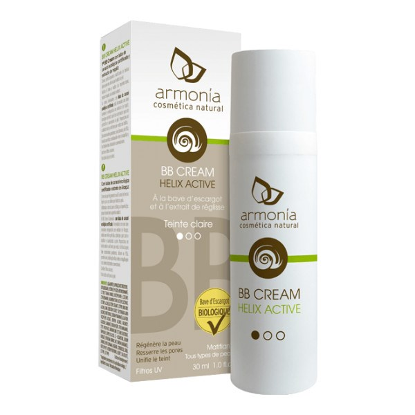 BB CREAM TONO CLARO 50ML ARMONIA