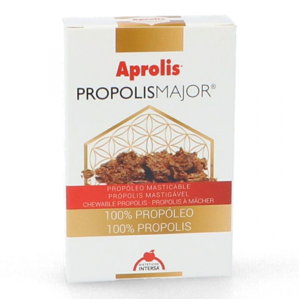 PROPOLIS MASTICABLE 10GR INTERSA