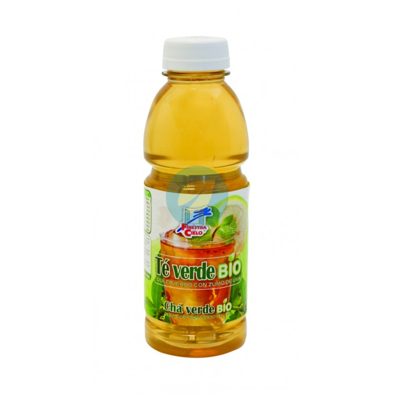 TE LIMON BOTELLA 500ML FINESTRA