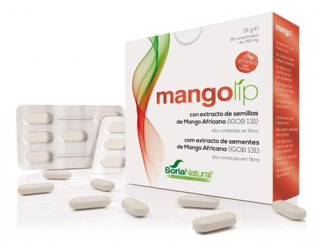 MANGOLIP 28 COMP SORIA NATURAL
