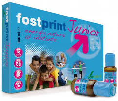 FOSTPRINT JUNIOR FRESA 15CC SORIA NATURAL