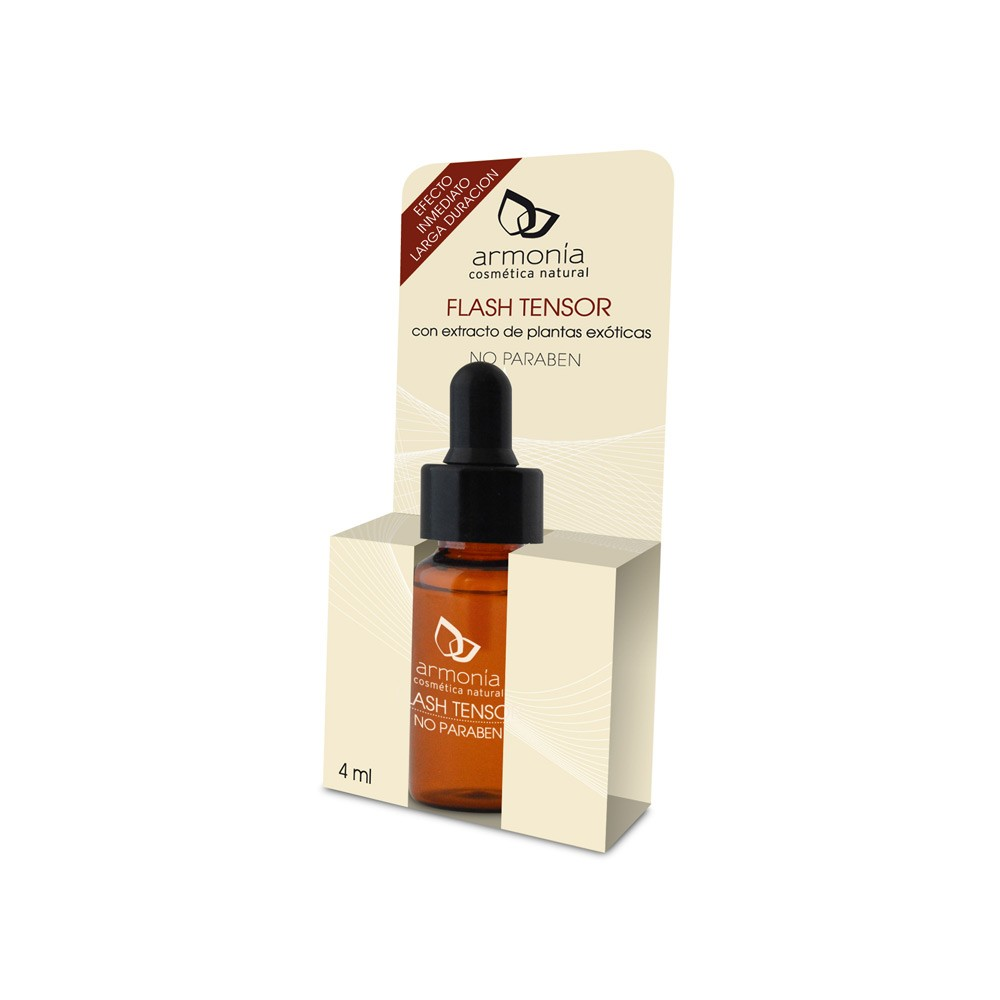 FLASH TENSOR 4ML ARMONIA