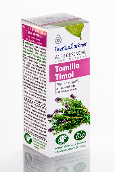 ACEITE ESENCIAL TOMILLO T