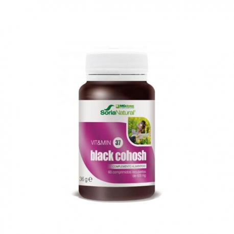 BLACK COHOSH 30COMP MGDOSE