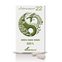 CHINASOR 22 WEN DAN WAN 30 COMP SORIA NATURAL