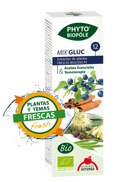 PHYTOBIOPOLE MIX 12 GLUC 50ML INTERSA
