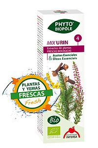 PHYTOBIOPOLE MIX 4 URIN 50ML INTERSA