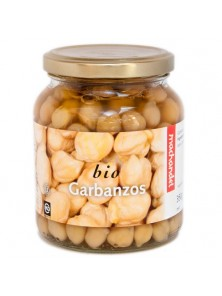 GARBANZOS BIO 350GR MACHANDEL