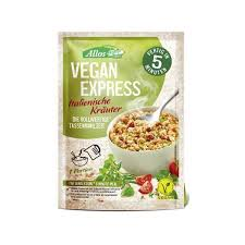 VEGAN EXPRESS ITALIAN 60GR ALLOS