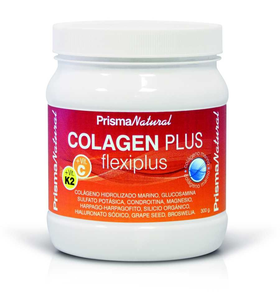 COLAGEN PLUS FLEXIPLUS 300GR PRISMA NATURAL