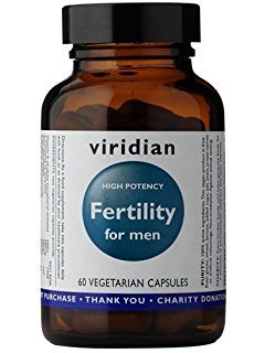 FERTILITY MEN 60CAP VARIDIAN
