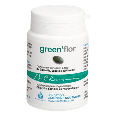 GREENFLOR 90COMP NUTERGIA
