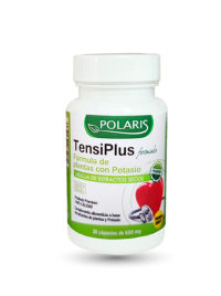 TENSIPLUS 600MG 30CAP POLARIS