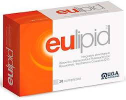 EULIPID 30COMP UGA