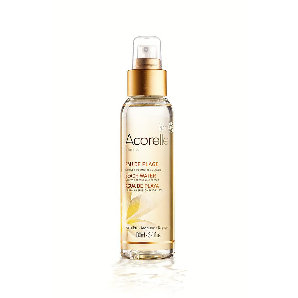 AGUA PLAYA 100ML ACORELLE