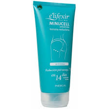 MINUCELL EMULSION TENSORA REDUCTORA 200ML ELIFEXIR