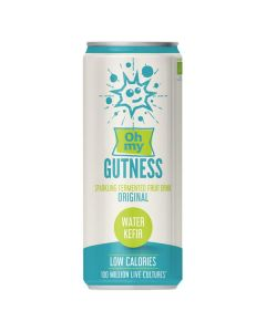 OH MY GUTNEES ORIGINAL BIO 330ML