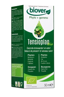 TENSIOPLAN BIO 50ML BIOVER