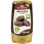 SIROPE DATIL 250GR NATURSOY