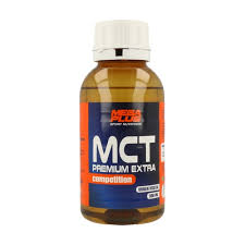 MCT PREMIUM EXTRA500ML MEGA PLUS