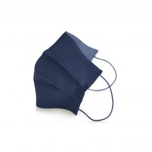 PACK MASCARILLAS AZUL ROLL DRAP