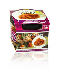 PERLAS CURRY 50GR CATALIMENT
