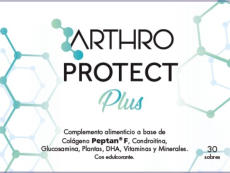 ARTHRO PROJECT PLUS 30SOBRES BEST MEDICAL DIET