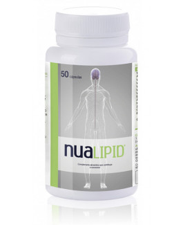 NUALIPID 50CAP NUTERGIA